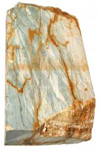 Blocco di marmo